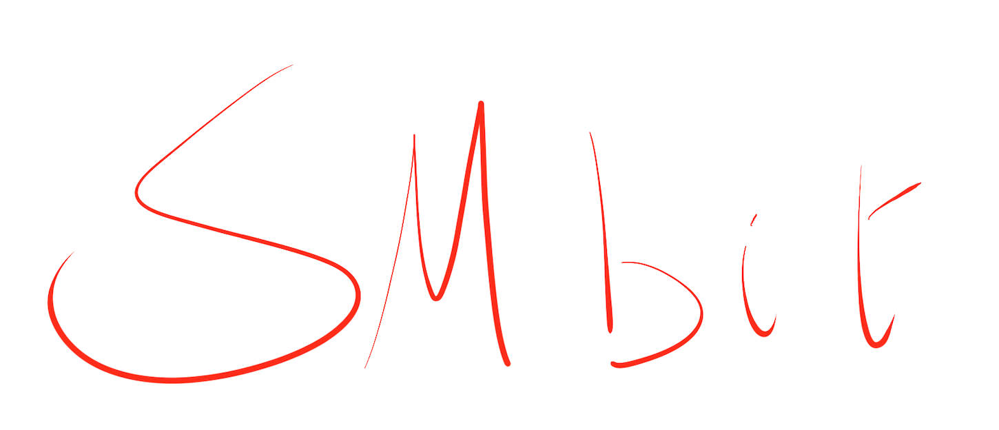SMbit logo